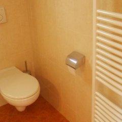 Отель Gasthaus Jaufenblick Сан-Мартино-ин-Пассирия ванная