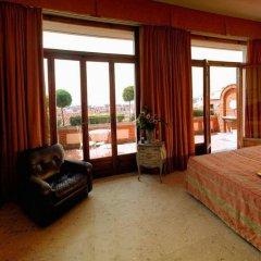 Hotel Orto de Medici комната для гостей