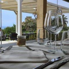 Отель Falconara Charming House & Resort Бутера питание фото 2