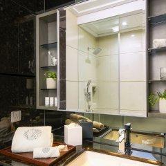 Отель COZi ·Wetland Китай, Гонконг - отзывы, цены и фото номеров - забронировать отель COZi ·Wetland онлайн ванная