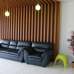 Отель Dwell Apartment Hotel Таиланд, Бухта Чалонг - отзывы, цены и фото номеров - забронировать отель Dwell Apartment Hotel онлайн интерьер отеля