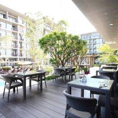 Отель Proud Phuket питание фото 3