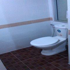 Отель PB Resort Hat Yai ванная
