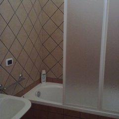 Отель B&B Anfiteatro Campano Италия, Капуя - отзывы, цены и фото номеров - забронировать отель B&B Anfiteatro Campano онлайн ванная фото 2
