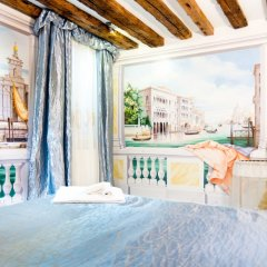 Апартаменты San Maurizio - WR Apartments балкон