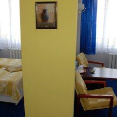 Hotel Katowice Economy комната для гостей фото 2