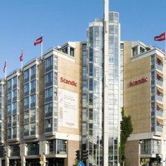 Отель Scandic Crown Швеция, Гётеборг - отзывы, цены и фото номеров - забронировать отель Scandic Crown онлайн городской автобус