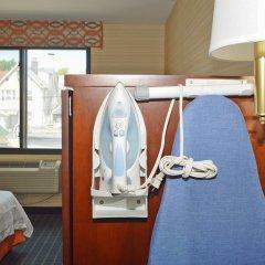 Отель Corona Hotel США, Нью-Йорк - отзывы, цены и фото номеров - забронировать отель Corona Hotel онлайн в номере