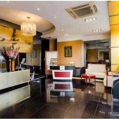 Отель CAA Holy Sun Hotel Китай, Шэньчжэнь - отзывы, цены и фото номеров - забронировать отель CAA Holy Sun Hotel онлайн питание