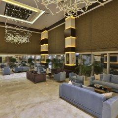 Teymur Continental Hotel Турция, Газиантеп - отзывы, цены и фото номеров - забронировать отель Teymur Continental Hotel онлайн интерьер отеля