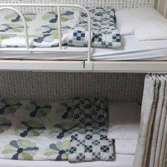 Отель Insadong Hostel Южная Корея, Сеул - 1 отзыв об отеле, цены и фото номеров - забронировать отель Insadong Hostel онлайн комната для гостей фото 3