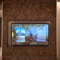 Отель Courtyard by Marriott Washington Downtown/Convention Center США, Вашингтон - отзывы, цены и фото номеров - забронировать отель Courtyard by Marriott Washington Downtown/Convention Center онлайн сауна
