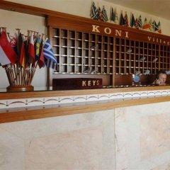 Отель Koni Village - All Inclusive интерьер отеля фото 3