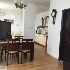 Апартаменты Apartments in Oasis Complex Равда в номере