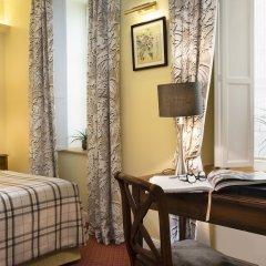 Hotel Le Relais Montmartre удобства в номере фото 2