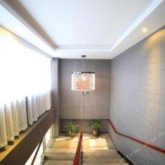 Отель Days Inn Hotspring Xiamen Сямынь спортивное сооружение