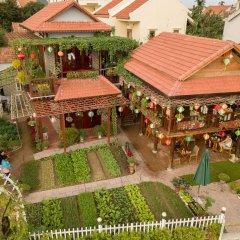 Отель Khamy Riverside Resort бассейн
