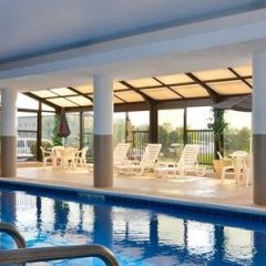 Отель Best Western Joliet Inn & Suites фото 9
