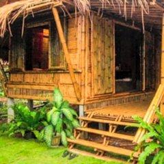 Отель Cocotero Resort The Hidden Village Ланта вид на фасад