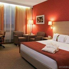 Гостиница Холидей Инн Москва Лесная комната для гостей фото 6