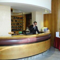 Отель Polo Италия, Римини - 2 отзыва об отеле, цены и фото номеров - забронировать отель Polo онлайн интерьер отеля фото 2