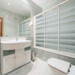 Отель Best Offer Madrid Centro Sol ванная фото 2