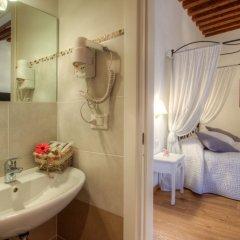 Отель B&B Residenza Corte Antica Италия, Венеция - отзывы, цены и фото номеров - забронировать отель B&B Residenza Corte Antica онлайн комната для гостей фото 2