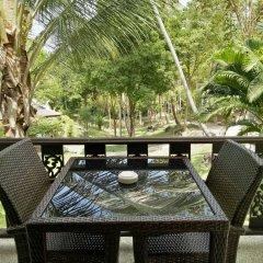 Отель Woodlawn Villas Resort балкон