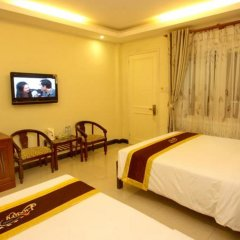 Luxury Nha Trang Hotel удобства в номере
