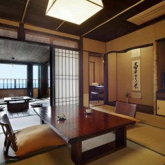 Отель Oyado Uchiyama Ито комната для гостей фото 3