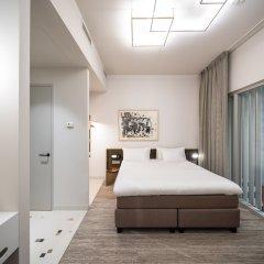 Отель Pontsteiger Нидерланды, Амстердам - отзывы, цены и фото номеров - забронировать отель Pontsteiger онлайн комната для гостей фото 2