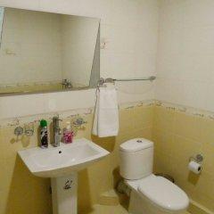 Отель Jermuk Guest House Армения, Джермук - отзывы, цены и фото номеров - забронировать отель Jermuk Guest House онлайн ванная фото 2