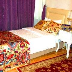 Отель Istanbul Garden Suite комната для гостей фото 3