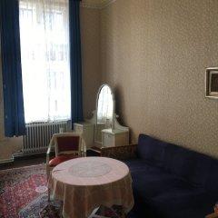 Отель Pension Nuernberger Eck Германия, Берлин - отзывы, цены и фото номеров - забронировать отель Pension Nuernberger Eck онлайн комната для гостей фото 5