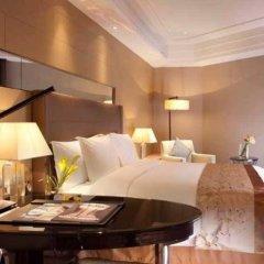Отель Crowne Plaza Xian в номере фото 2