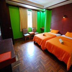 Отель The Palm Delight Lodge спа