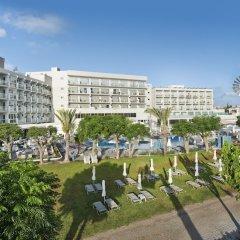 Отель Pernera Beach Протарас фото 3