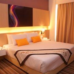 Отель Soleil Малайзия, Куала-Лумпур - 2 отзыва об отеле, цены и фото номеров - забронировать отель Soleil онлайн комната для гостей фото 5