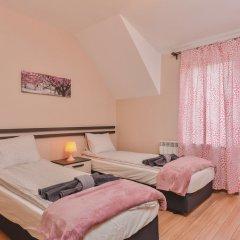 Отель FM Deluxe 2-BDR - Apartment - The Maisonette Болгария, София - отзывы, цены и фото номеров - забронировать отель FM Deluxe 2-BDR - Apartment - The Maisonette онлайн фото 3