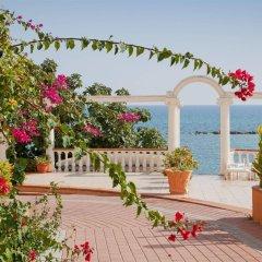 Отель Melissa Италия, Мелисса - отзывы, цены и фото номеров - забронировать отель Melissa онлайн пляж фото 2