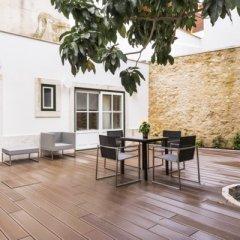 Отель Garret 48 Apartaments Лиссабон