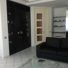 Отель Appartamento Montessori Кастельфидардо комната для гостей