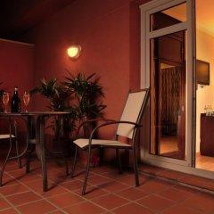 Hotel Ganivet балкон фото 2