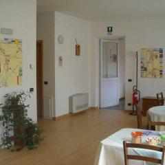 Отель Agriturismo Campi di Grano Ронкаде детские мероприятия