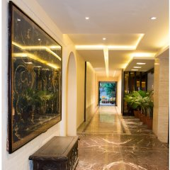 Отель Shangri La Hotel Непал, Катманду - отзывы, цены и фото номеров - забронировать отель Shangri La Hotel онлайн интерьер отеля фото 2