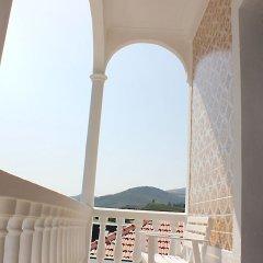 Отель Casa do Salgueiral Douro балкон