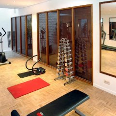Hotel Des Colonies фитнесс-зал фото 4