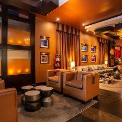 Отель Sandman Suites Vancouver on Davie Канада, Ванкувер - отзывы, цены и фото номеров - забронировать отель Sandman Suites Vancouver on Davie онлайн фото 6