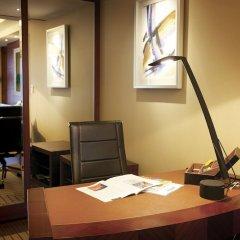 Отель Lotte World Сеул удобства в номере фото 2