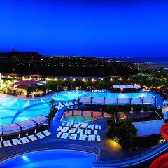 Aydinbey Kings Palace Турция, Чолакли - отзывы, цены и фото номеров - забронировать отель Aydinbey Kings Palace онлайн бассейн фото 3